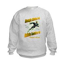 Jonathon's Sweatshirt