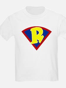 Super R Kids T-Shirt