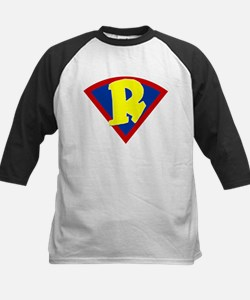 Super R Kids Baseball Jersey