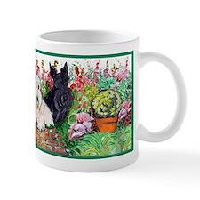 Scottie Garden Patrol Mug