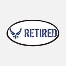 USAF: Retired Patch