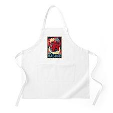Vote Mastiff! - BBQ Apron