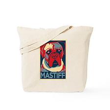 Vote Mastiff! - Tote Bag