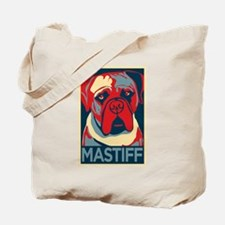 Vote Mastiff! - Tote Bag