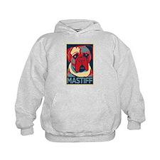 Vote Mastiff! - Hoodie