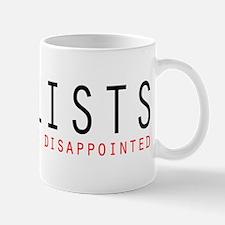 Cute Idealism Mug