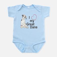 NMqn ILMGD Infant Bodysuit