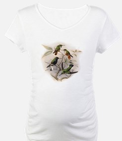 Unique Hummingbirds Shirt