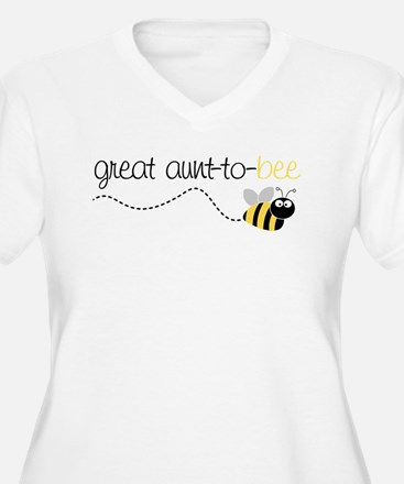 great aunt to be shirt T-Shirt