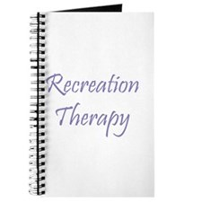 Recreation Therapy Journal