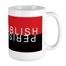 Mug- Publish Perish