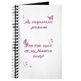 Bdsm Journals & Spiral Notebooks