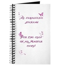 Submissive Journal