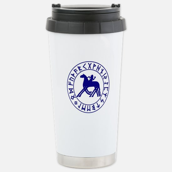 Sleipnir Stainless Steel Travel Mug