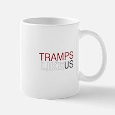logotrampslikeus Mugs