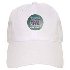 First 100 Days Baseball Cap