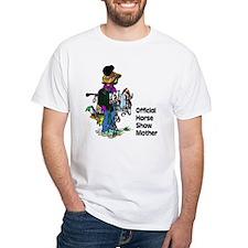 Horse Show Mom - english T-Shirt
