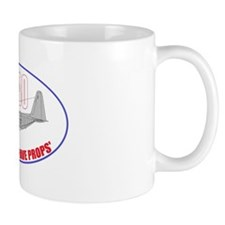 Real Planes Have Props Mug