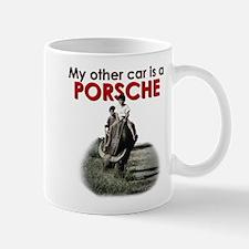 Porsche Mug