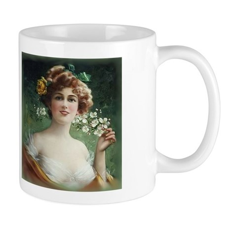 Blossoming Beauty Mug