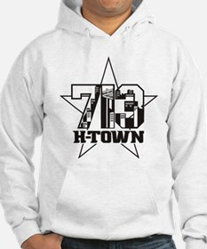 Cute Houston Hoodie