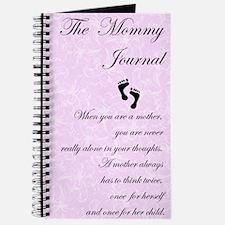 Unique New moms Journal