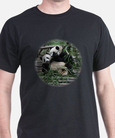 Cute Giant panda T-Shirt