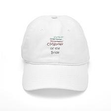 Whatever of the Bride Baseball Cap