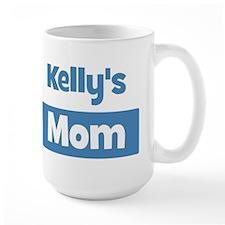Kellys Mom Mug