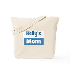 Kellys Mom Tote Bag
