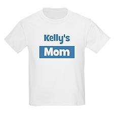 Kellys Mom T-Shirt