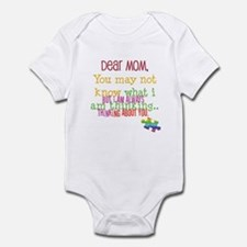 Mother's Day Infant Bodysuit