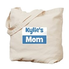 Kylies Mom Tote Bag