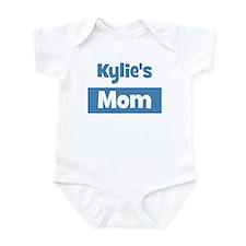 Kylies Mom Infant Bodysuit