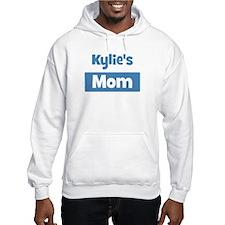 Kylies Mom Hoodie Sweatshirt