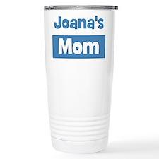 Joanas Mom Travel Mug