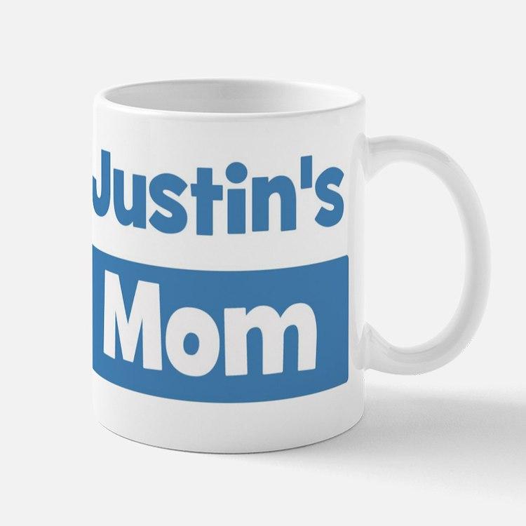 Justins Mom Small Mugs