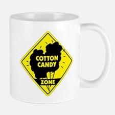 Cotton Candy Zone Mug