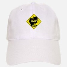Cotton Candy Zone Baseball Baseball Cap
