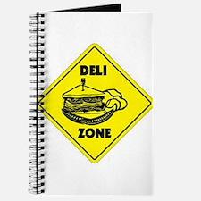 Deli Zone Journal