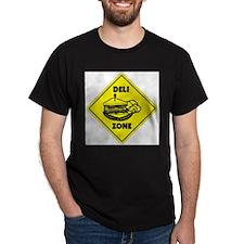 Deli Zone T-Shirt