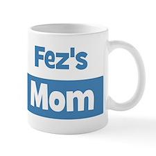 Fezs Mom Mug