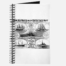 1908 Navy Recruiting Journal
