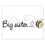 Big Sister to Bee Small Poster