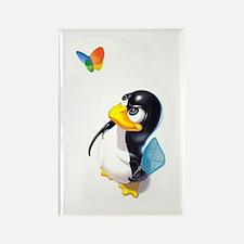 penguin2 Magnets