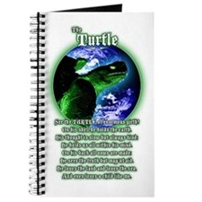"""The Turtle"" Journal"