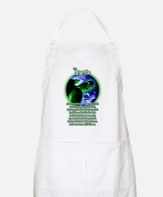 """The Turtle"" BBQ Apron"