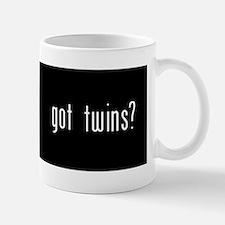 Got Twins - Coffee Mug