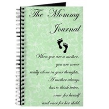 Cute Expectant mother Journal