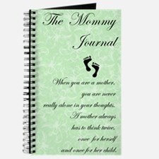Cute New mom Journal